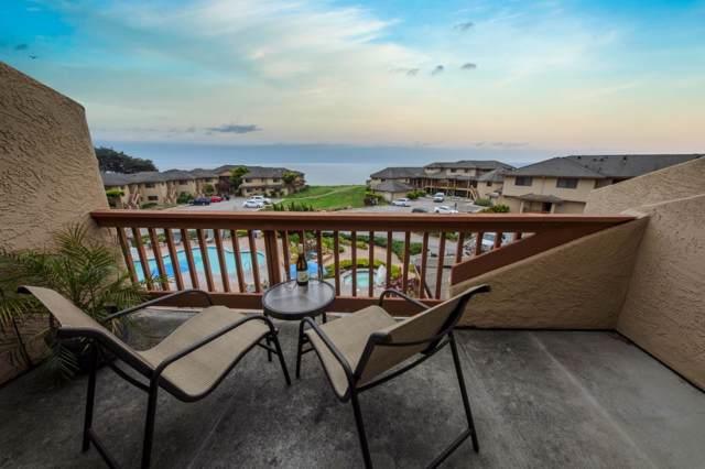 11 Seascape Resort Dr 11, Aptos, CA 95003 (#ML81775799) :: Schneider Estates