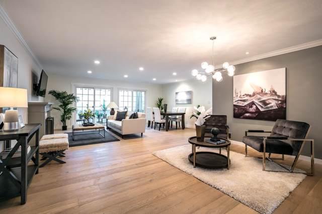 600 Pennsylvania Ave 27, Los Gatos, CA 95030 (#ML81775851) :: The Goss Real Estate Group, Keller Williams Bay Area Estates