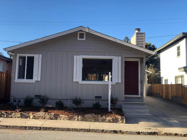 715 Bay Ave, Capitola, CA 95010 (#ML81775880) :: RE/MAX Real Estate Services