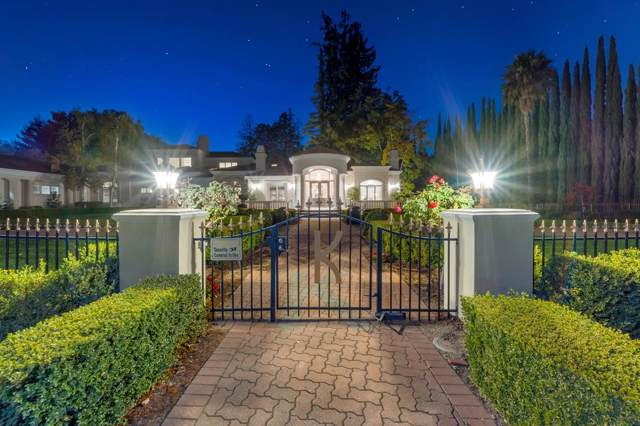 15071 Becky Ln, Monte Sereno, CA 95030 (#ML81775916) :: The Goss Real Estate Group, Keller Williams Bay Area Estates