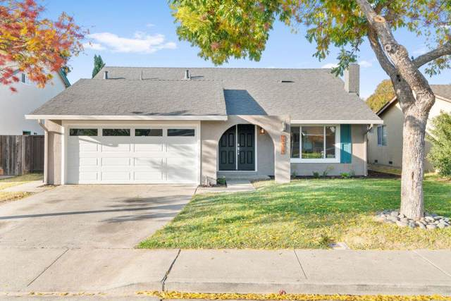 3239 San Luces Way, Union City, CA 94587 (#ML81776020) :: The Kulda Real Estate Group