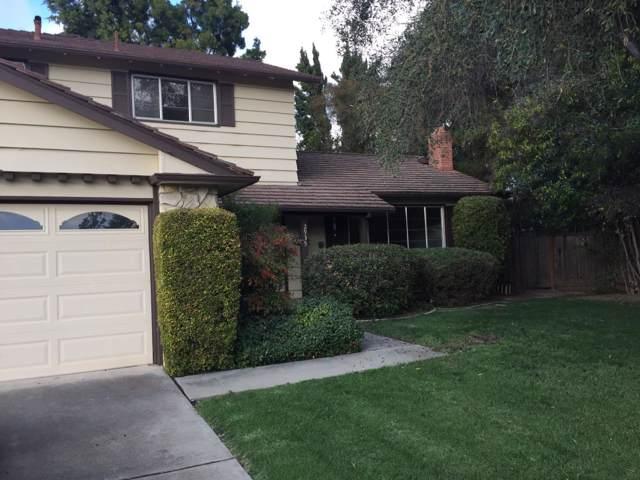 2935 Aspen Dr, Santa Clara, CA 95051 (#ML81776043) :: Brett Jennings Real Estate Experts