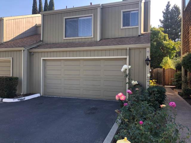 1136 Yvette Ct, San Jose, CA 95118 (#ML81776074) :: The Goss Real Estate Group, Keller Williams Bay Area Estates