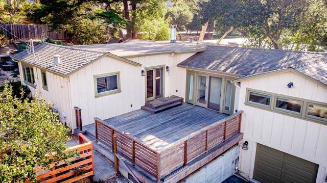 24331 San Juan Rd, Carmel, CA 93923 (#ML81776083) :: The Sean Cooper Real Estate Group