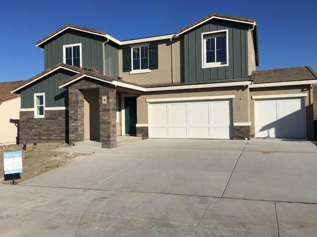 3077 Palomino Way, Hollister, CA 95023 (#ML81776104) :: The Kulda Real Estate Group