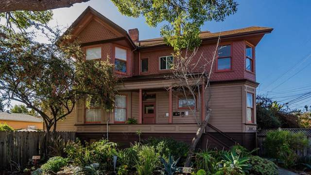 2218 Ashby Ave, Berkeley, CA 94705 (#ML81776135) :: Live Play Silicon Valley