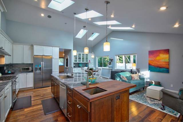4640 Hilltop Rd, Soquel, CA 95073 (#ML81776258) :: The Kulda Real Estate Group