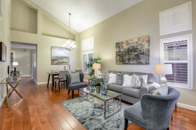 1831 Montage Ct, San Jose, CA 95131 (#ML81776395) :: The Kulda Real Estate Group