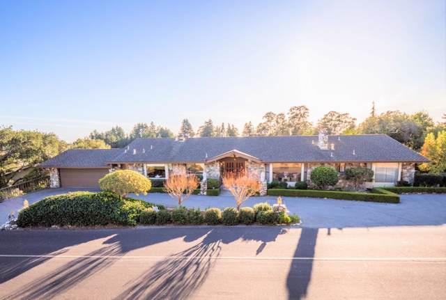 35 Hollins Dr, Santa Cruz, CA 95060 (#ML81776455) :: Brett Jennings Real Estate Experts
