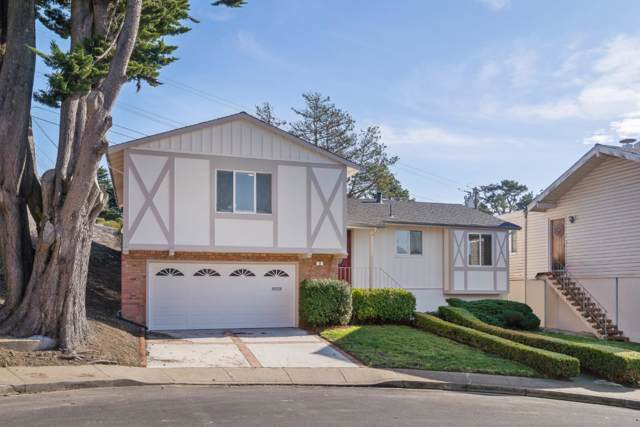 9 Olcese Ct, Daly City, CA 94015 (#ML81776505) :: The Kulda Real Estate Group