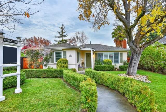 15648 Linda Ave, Los Gatos, CA 95032 (#ML81776609) :: The Goss Real Estate Group, Keller Williams Bay Area Estates
