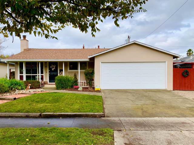4575 Grimsby Dr, San Jose, CA 95130 (#ML81776688) :: The Goss Real Estate Group, Keller Williams Bay Area Estates