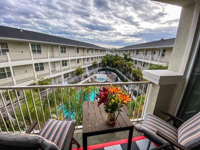 2030 N Pacific Ave 336, Santa Cruz, CA 95060 (#ML81776690) :: The Kulda Real Estate Group