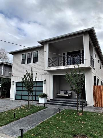 1050 Lincoln Ct, San Jose, CA 95125 (#ML81776896) :: The Goss Real Estate Group, Keller Williams Bay Area Estates