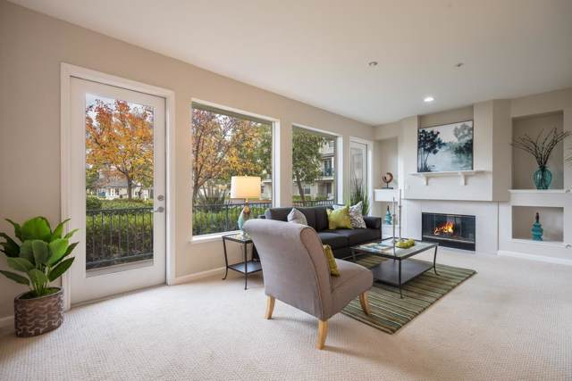400 Baltic Cir 408, Redwood City, CA 94065 (#ML81776917) :: Strock Real Estate