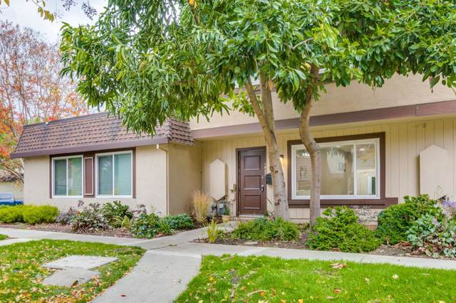 1923 Baywood Sq, San Jose, CA 95132 (#ML81776922) :: RE/MAX Real Estate Services