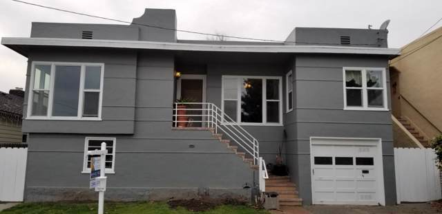 365 Elm Ave, San Bruno, CA 94066 (#ML81776926) :: The Gilmartin Group