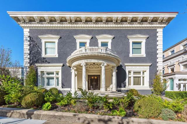 2698 Pacific Ave, San Francisco, CA 94115 (#ML81776953) :: The Goss Real Estate Group, Keller Williams Bay Area Estates