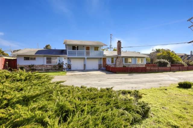 1020/1022 Lewis Cir, Santa Cruz, CA 95062 (#ML81777180) :: Schneider Estates