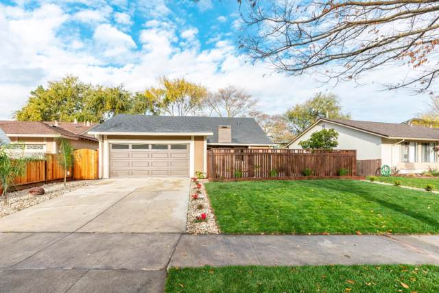 515 Curie Dr, San Jose, CA 95123 (#ML81777260) :: The Kulda Real Estate Group