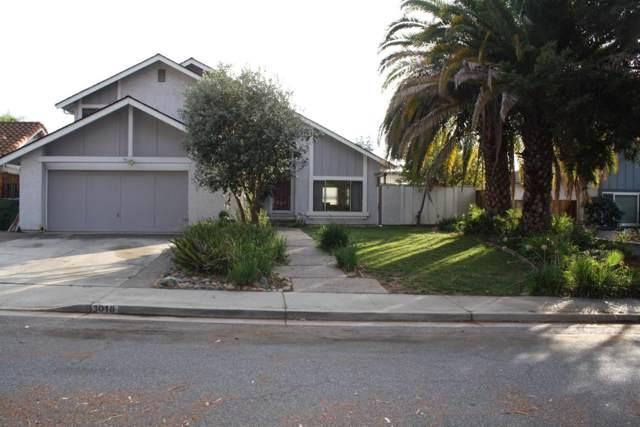 3018 Park Estates Way, San Jose, CA 95135 (#ML81777265) :: The Kulda Real Estate Group