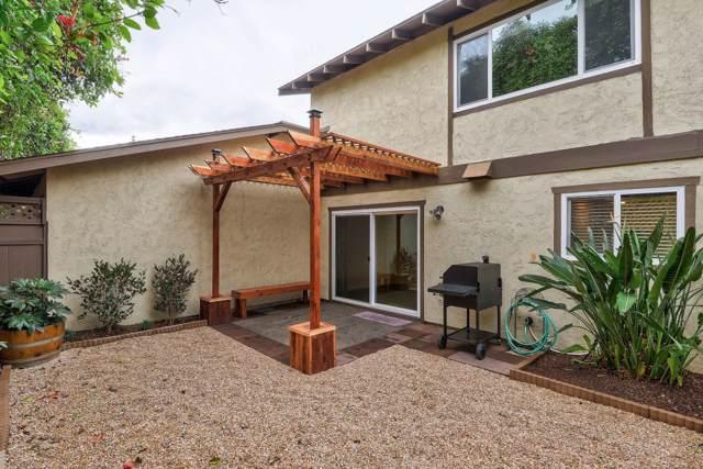 6418 Trinidad Dr, San Jose, CA 95120 (#ML81777296) :: The Goss Real Estate Group, Keller Williams Bay Area Estates