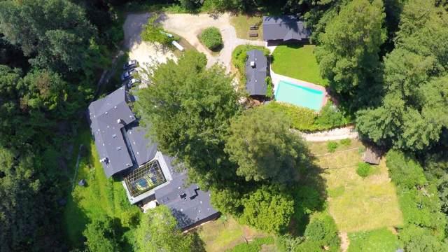 1550 Tindall Ranch Rd, Corralitos, CA 95076 (#ML81777605) :: The Kulda Real Estate Group