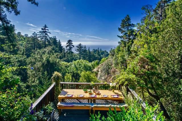 3 Coastlands, Big Sur, CA 93920 (#ML81777749) :: Alex Brant Properties