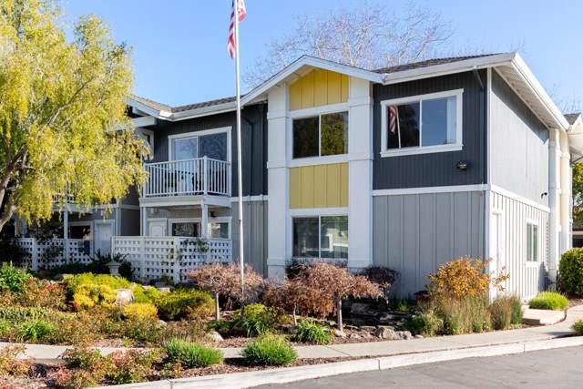 755 14th Ave 608, Santa Cruz, CA 95062 (#ML81777901) :: Schneider Estates
