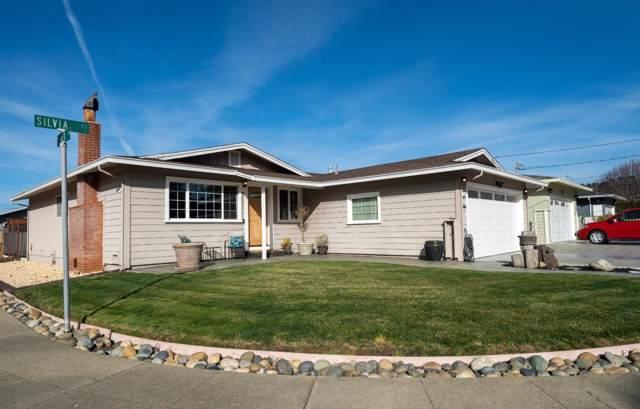 861 Silvia Ct, Pacifica, CA 94044 (#ML81778214) :: RE/MAX Real Estate Services