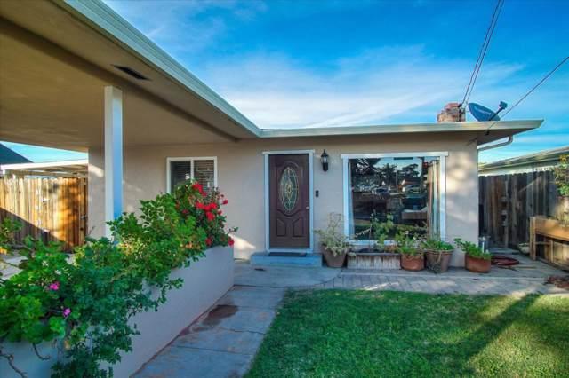 1170 Sunnyslope Rd, Hollister, CA 95023 (#ML81778659) :: The Realty Society
