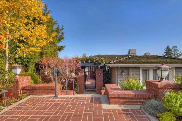20 Danford Ct, Redwood City, CA 94062 (#ML81778723) :: Intero Real Estate
