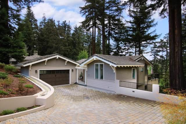 341 Henry Cowell Dr, Santa Cruz, CA 95060 (#ML81778787) :: Real Estate Experts