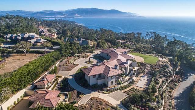 1231 Padre Ln, Pebble Beach, CA 93953 (#ML81778788) :: Strock Real Estate