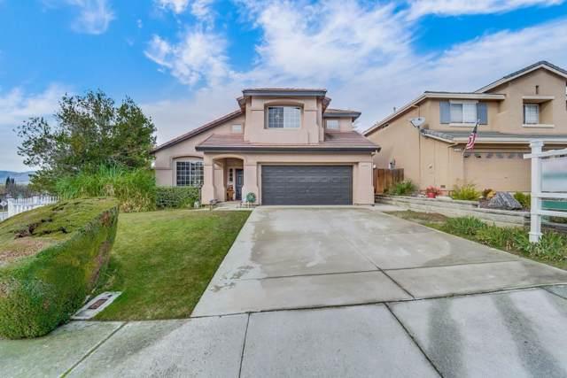1270 Morningside Cir, Hollister, CA 95023 (#ML81778881) :: The Sean Cooper Real Estate Group