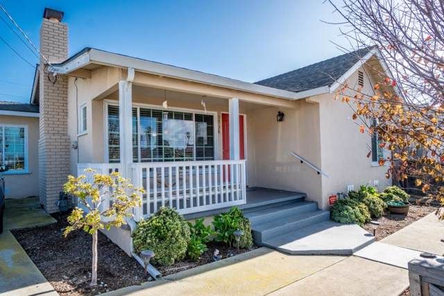 1738 Goodwin St, Seaside, CA 93955 (#ML81778953) :: Intero Real Estate
