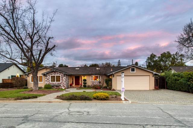 19121 Portos Dr, Saratoga, CA 95070 (#ML81778991) :: The Goss Real Estate Group, Keller Williams Bay Area Estates