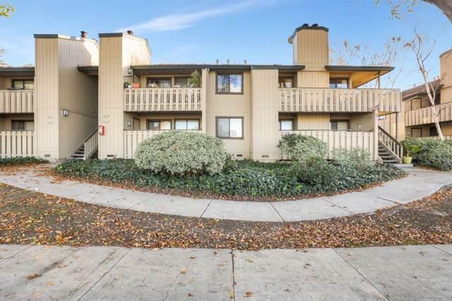 1421 Alma Loop, San Jose, CA 95125 (#ML81779010) :: Keller Williams - The Rose Group