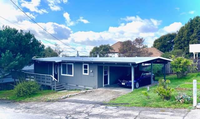 7 Windemere Ln, Aptos, CA 95003 (#ML81779024) :: Strock Real Estate