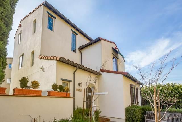 1404 Dahlia Loop, San Jose, CA 95126 (#ML81779037) :: The Goss Real Estate Group, Keller Williams Bay Area Estates