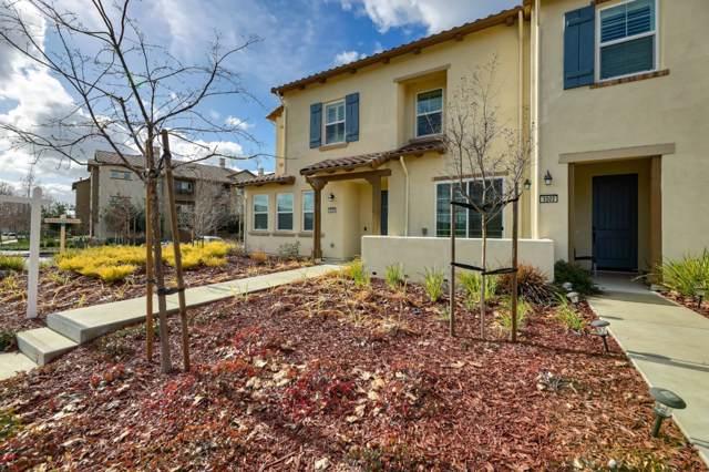 1000 S Monarch Rd, San Ramon, CA 94582 (#ML81779102) :: The Kulda Real Estate Group