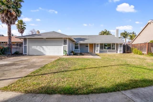 6968 Polvadero Dr, San Jose, CA 95119 (#ML81779140) :: The Kulda Real Estate Group