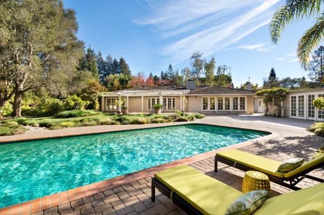 196 Patricia Dr, Atherton, CA 94027 (#ML81779206) :: Strock Real Estate
