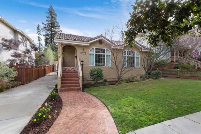 2513 Hillside Dr, Burlingame, CA 94010 (#ML81779238) :: The Kulda Real Estate Group
