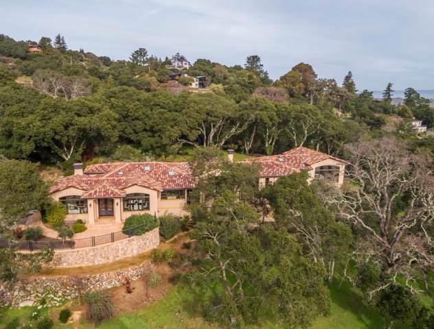 80 Golden Oak Dr, Portola Valley, CA 94028 (#ML81779287) :: The Goss Real Estate Group, Keller Williams Bay Area Estates