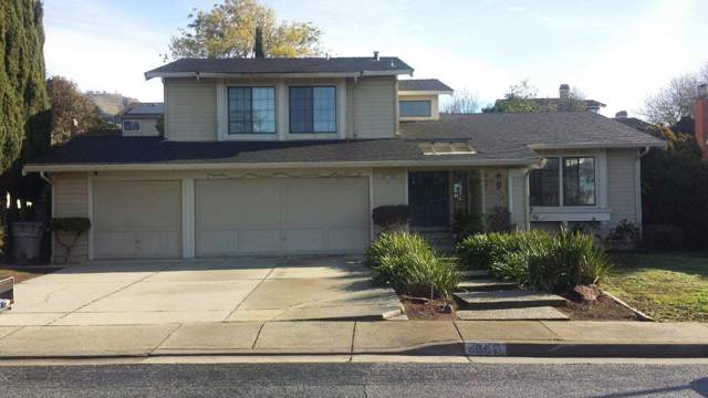 3350 Belgrove Cir, San Jose, CA 95148 (#ML81779372) :: Intero Real Estate