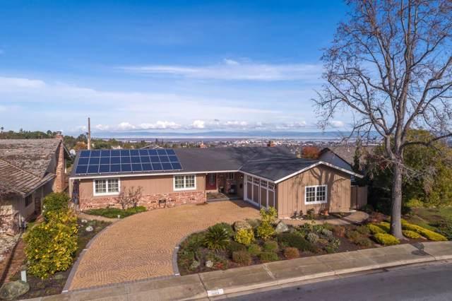 1093 Eden Bower Ln, Redwood City, CA 94061 (#ML81779423) :: The Kulda Real Estate Group