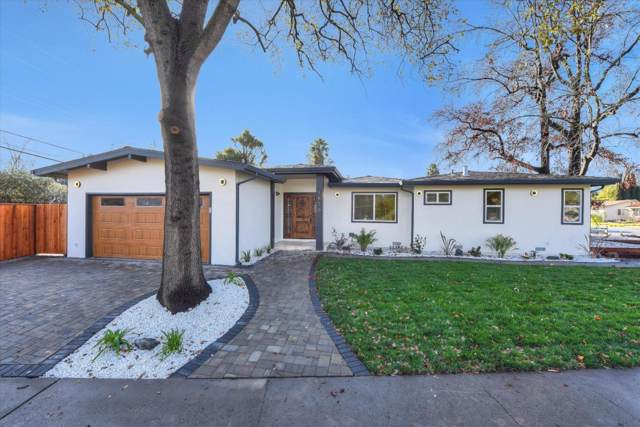 1870 Willow St, San Jose, CA 95125 (#ML81779468) :: RE/MAX Real Estate Services