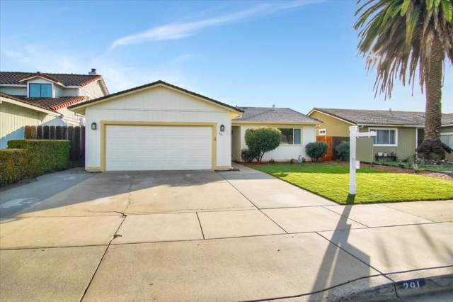 291 Carnoble Dr, Hollister, CA 95023 (#ML81779476) :: The Sean Cooper Real Estate Group