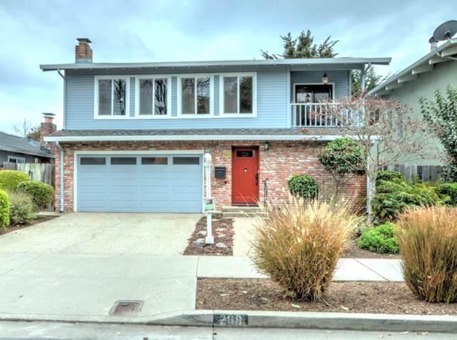 268 Swanton Blvd, Santa Cruz, CA 95060 (#ML81779647) :: Real Estate Experts